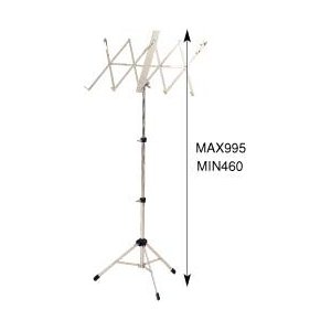 KIKUTANI 座奏用譜面台 JMS-3 |manmandougakki