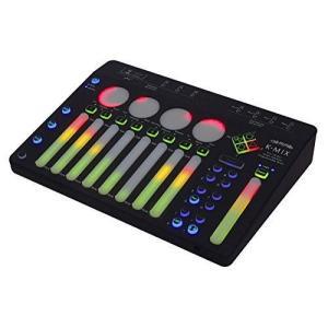 Keith McMillen Instruments キースマクミレン / K-MIX オーディオインターフェース|manmandougakki
