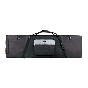 CNB キーボードバッグ 88鍵用 リュックタイプ 内寸1,500X420X175mm KBB1600/88 ブラック|manmandougakki