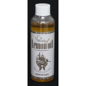 FERNANDES ポリッシュ LEMON-OIL|manmandougakki