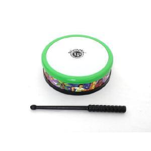 フレーム ドラム  LP ラテンパーカッション LPR327-I|manmandougakki