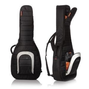 アコースティックギター用ケース mono M-80  AD JBLK|manmandougakki
