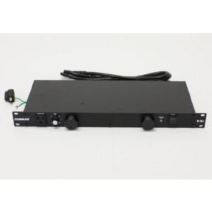FURMANパワーコンディショナー M-8LX|manmandougakki