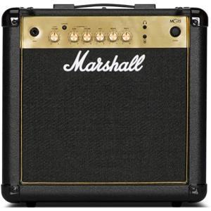 ギターアンプ MARSHALL マーシャル  MG15G|manmandougakki