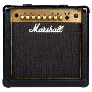 ギターアンプ MARSHALL マーシャル  MG15GFX manmandougakki