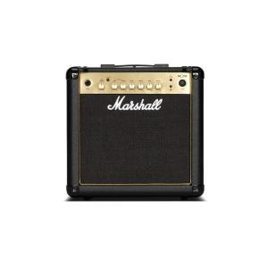 Marshall MG-Gold シリーズ ギターアンプコンボ MG15R|manmandougakki
