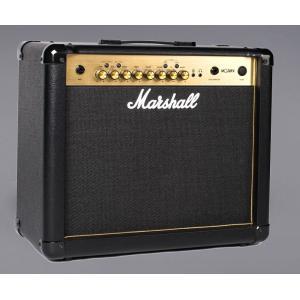ギターアンプ MARSHALL マーシャル  MG30FX manmandougakki