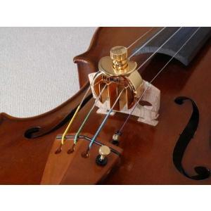 My Mute バイオリン用消音器|manmandougakki