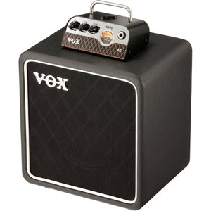 VOX MV50-AC-SET AC Set ギターアンプ ヘッド&キャビネットセット|manmandougakki