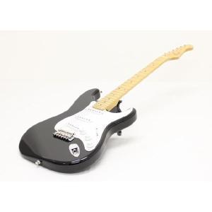 FUJIGEN エレキギター NCST-10M-AL-3S-BLK manmandougakki