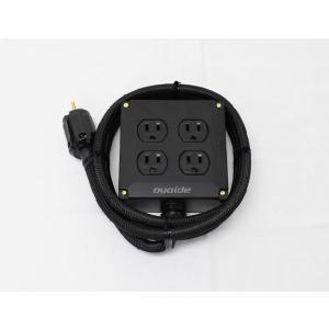 オヤイデ電機  オーディオ用電源タップOCB-1-SX|manmandougakki
