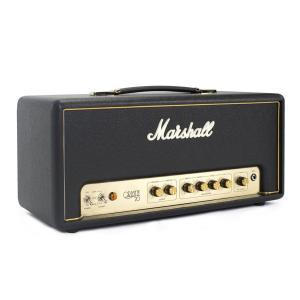 MARSHALL マーシャル Marshall  ORIGIN20H 20W ギターアンプ ヘッド manmandougakki
