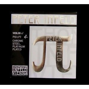 PETER INFELD  バイオリン弦 1E