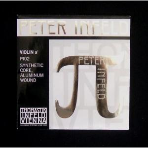 PETER INFELD  バイオリン弦 2A
