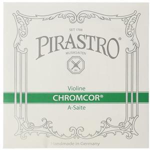 ピラストロ バイオリン弦 CHROMCOR 2A |manmandougakki