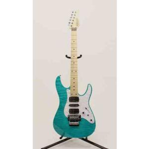 SCHECTER エレキギター SD-2-24-AS manmandougakki