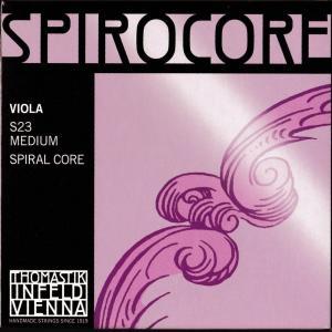 SPIROCORE スピロコア ビオラ弦セット|manmandougakki