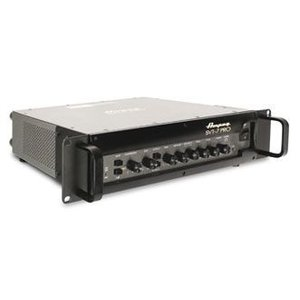 Ampeg Pro Series Heads SVT-7PRO|manmandougakki