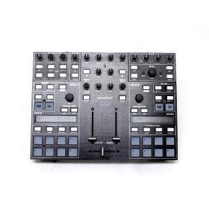 DJシステム NOVATION TWITCH トゥイッチ|manmandougakki
