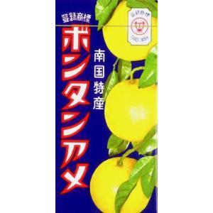 セイカ食品 ボンタンアメ 14粒|manmaru-store