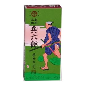 セイカ食品 兵六餅 14粒|manmaru-store