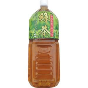 緑茶 2000ml×6本 (三陽茶荘日本株式会社)|manmaru-store