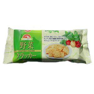 前田製菓 野菜クラッカー 70g|manmaru-store