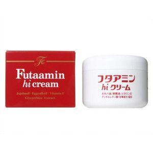 ムサシノ製薬 フタアミンhiクリーム 130g|manmaru-store