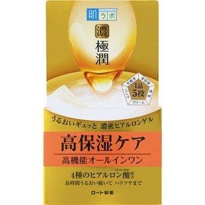 ロート製薬 肌ラボ 極潤パーフェクトゲル 100g|manmaru-store