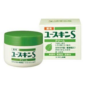 薬用ユースキンSクリーム 70g|manmaru-store