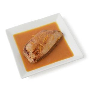 合鴨ロースオレンジ煮|mannkaitei|03