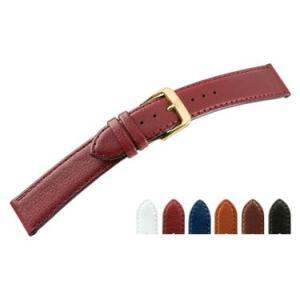 時計 ベルト 腕時計ベルト カーフ 牛革 D2165 10mm 12mm 14mm 時計 バンド 時計バンド 替えベルト 替えバンド ベルト 交換|mano-a-mano