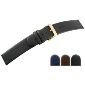 時計 ベルト 腕時計ベルト カーフ 牛革 D2280 12mm 14mm 16mm 18mm 20mm 22mm 時計 バンド 時計バンド 替えベルト 替えバンド ベルト 交換|mano-a-mano