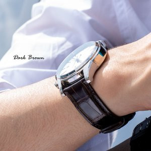時計 ベルト 時計ベルト アリゲーター ワニ CASSIS カシス ADONARA CAOUTCHOUC SHINY アドナラカウチックシャイニー u0036b68 18mm 19mm 20mm 21mm 22mm|mano-a-mano|06