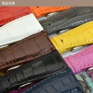 時計 ベルト 時計ベルト ガガミラノ用 カーフ 牛革 CASSIS カシス TYPE GGM タイプジージーエム u1003329 20mm 24mm mano-a-mano 04