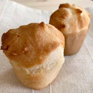 できたてもっちり♪かわいい米粉プチパン キット・3袋(3回分)入り・粉類の計量不要!【天然パン工房楽楽】 manpuku-kyusyu 03
