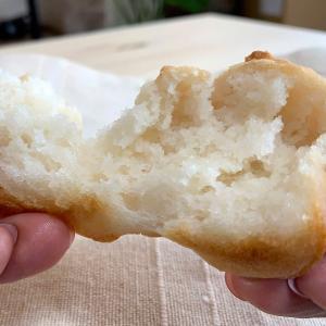 できたてもっちり♪かわいい米粉プチパン キット・3袋(3回分)入り・粉類の計量不要!【天然パン工房楽楽】 manpuku-kyusyu 04