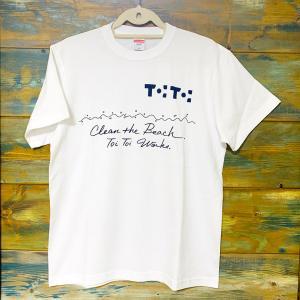 ToiToi オリジナルTシャツ【送料込】|manpuku-kyusyu