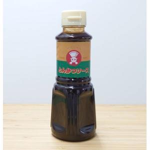 カツソース300ml コックソース|manryo-store