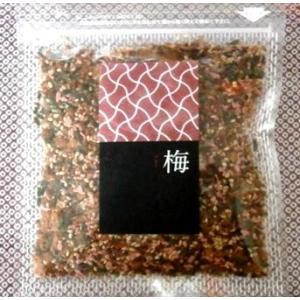 フタバふりかけ梅ふりかけ|manryo-store