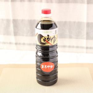 本醸造まろやか醤油1000ml|manryo-store
