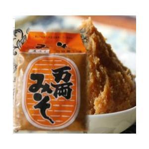 麦味噌 (麦すり味噌)|manryo-store