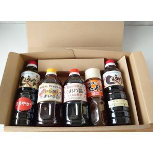 送料無料 煮物醤油と焼肉のたれ他|manryo-store