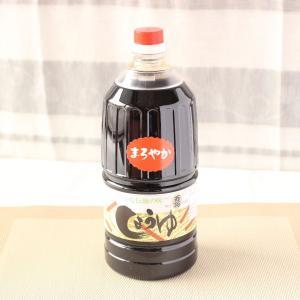 しょうゆ 九州 本醸造醤油 まろやか 1500ml|manryo-store
