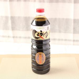 しょうゆ 九州さしみ醤油  特撰 JAS上級 1000ml|manryo-store