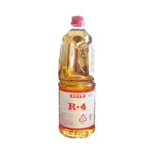 ★寿司職人用 シャリ酢★ キサイチ R-4 (醸造酢) プラボトル1.8L×6本|manryo