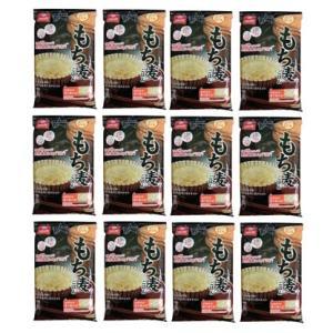 はくばく もち麦 800g (チャック付)x12袋(2ケース) ※大麦のもち品種です|manryo|02