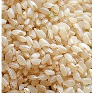 30年産 長野県上伊那産コシヒカリ(特別栽培米) 玄米1kg単位販売(乳白ポリ袋入)※量り売りとなります。|manryo