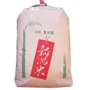 新潟コシヒカリ 玄米30kg コシヒカリ 1等 新潟県中越産 「特A」受賞 平成30年産|manryo