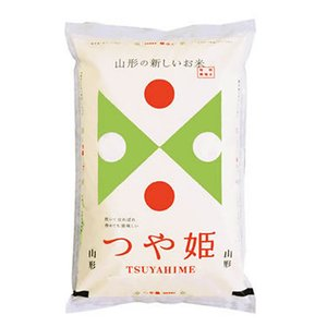 つや姫 米 5kg つや姫 山形県産 特別栽培米 「特A」連続受賞米 平成30年産|manryo